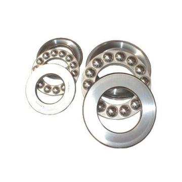 180BA2256 Excavator Bearing / Angular Contact Bearing 180x225x21.5mm