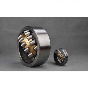 SF4460 Excavator Bearing / Angular Contact Bearing 300*372*36mm