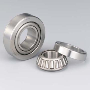 240BA32S1 Excavator Bearing / Angular Contact Bearing 240x320x38mm